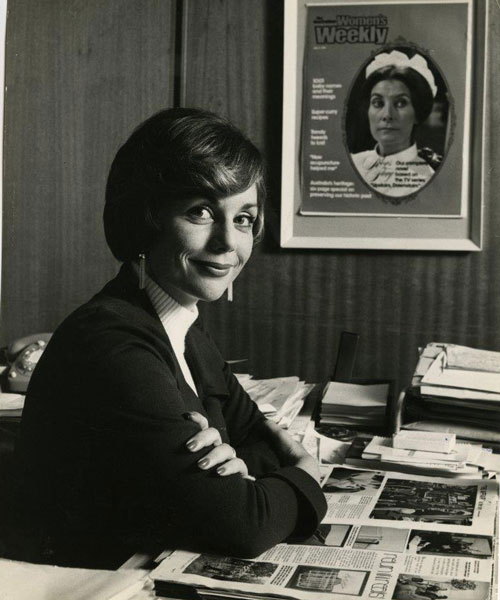 Ita-Buttrose-1975-appointed-editor-of-the-Australian-Womens-Weekly
