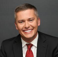 Faculty Advisory Board - Brendan Lyon