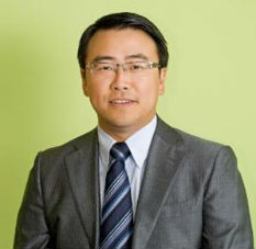 Patrick Jin