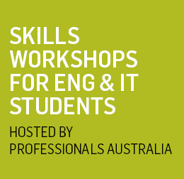 Skills Workshops for Eng and IT