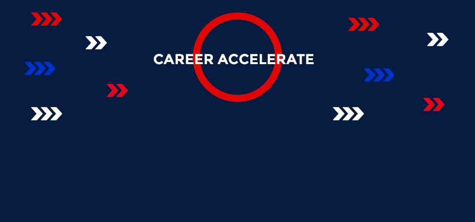 Career Accelerate Logo