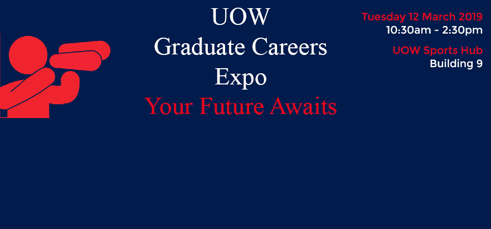 Careers Graduate Expo