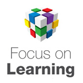 Focus on Learning Logo - Large-Square