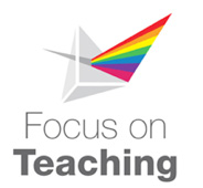 Focus on Teaching Logo