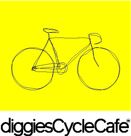 Diggies Cycle Cafe