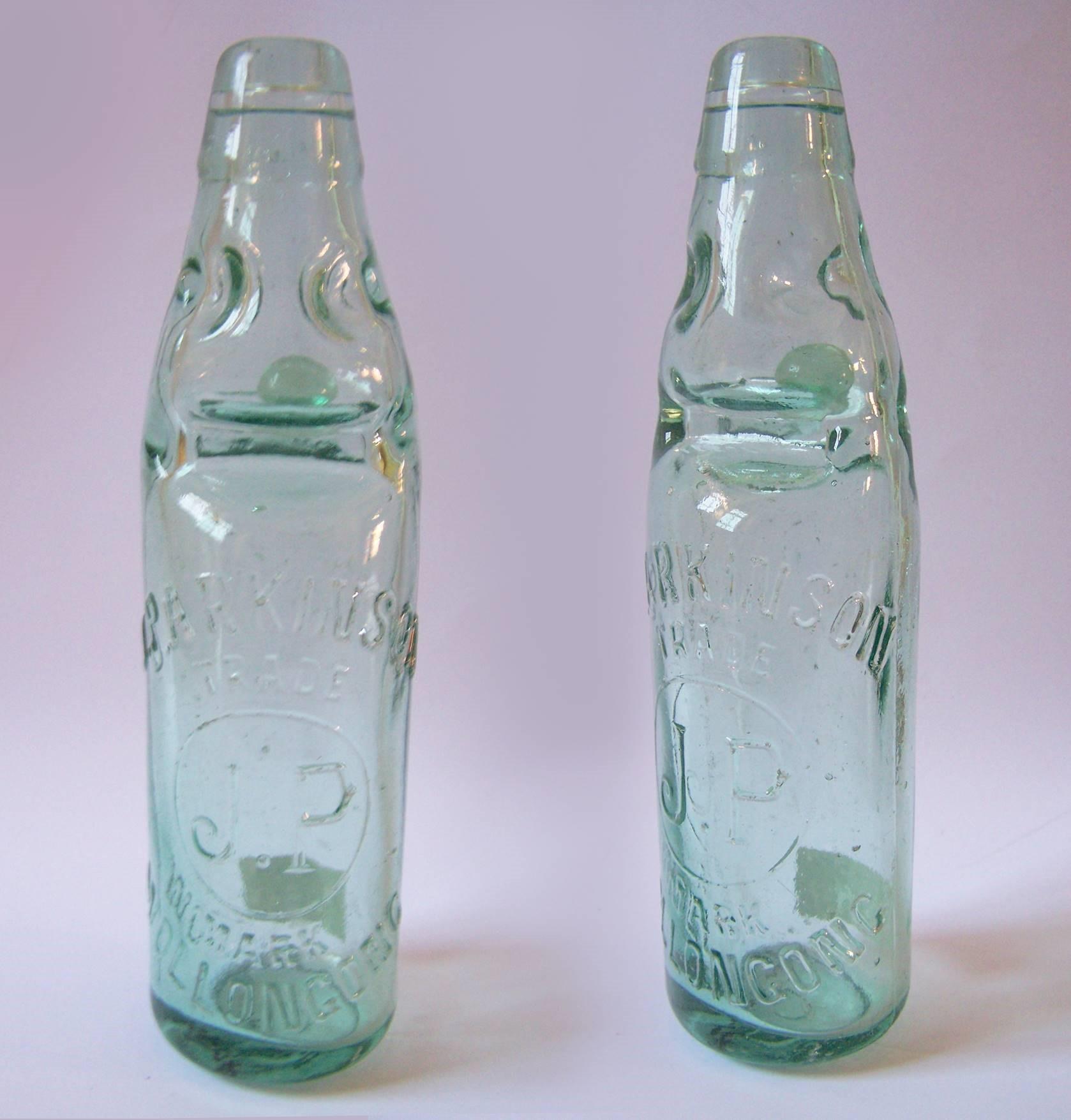 ce - cegs Wgong 101 codd bottle