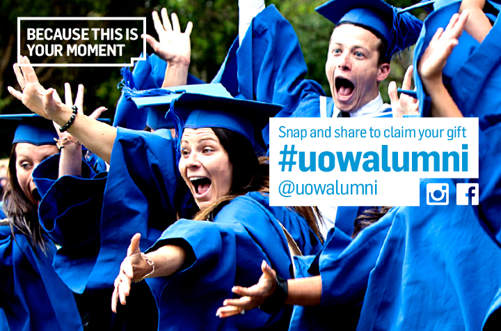 Graduation This Is Your Moment
