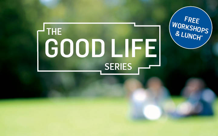 The Good Life Series