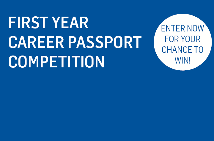 Careers Central Passport Comp
