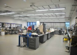 Centre for Geomechanics & Railway Engineering | Equipment 15