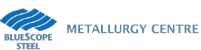 Bluescope Metallurgy Institute Linkage Logo