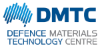 Defence Materials Technology Centre Logo