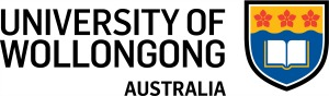 UOW Logo for Algebra Conference
