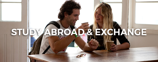 Study Abroad & Exchange