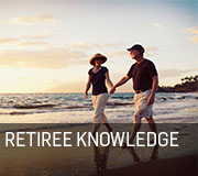 Sharing Retirees Knowledge