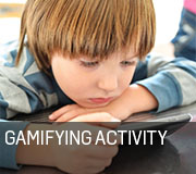 Gamifying Activity