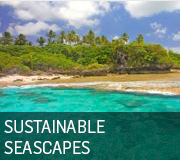 Sustainable seascapes 180 by 160