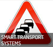 Smart Transportation Systems 180 by 160