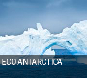 Eco Antarctica 180 by 160