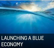 Launching a Blue Economy