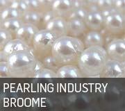 Pearling Industry Broome icon