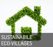 Sustainable Eco villages