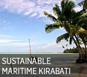 Sustainable Maritime Kirabati icon