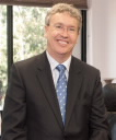 UOW Vice-Chancellor Paul Wellings