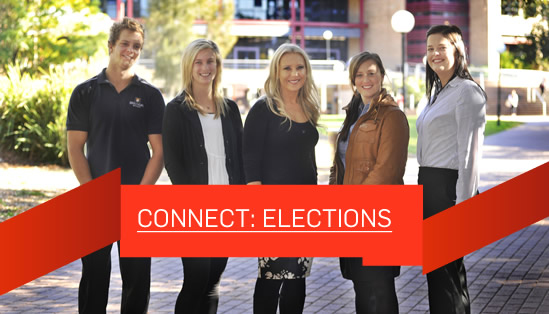 UOW Elections
