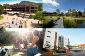 Wollongong Campus College