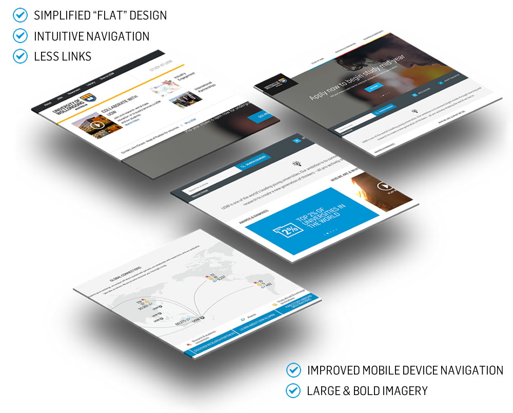 2014 Web Rebrand Preview