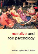 Narrative and folk psych