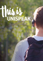 Study at UOW nav - UniSpeak