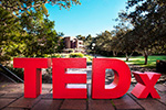 tedx - research slot