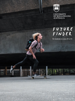 Thumb-futurefinder