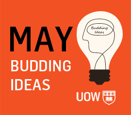 Budding Ideas Logo thumb May