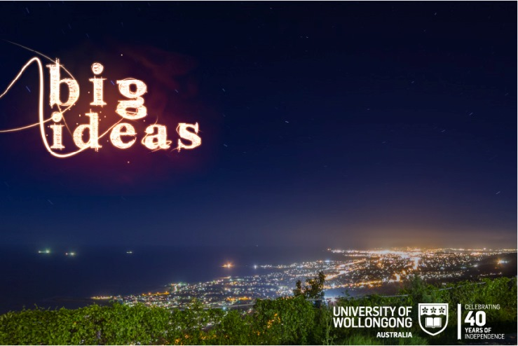 Big Ideas 2015