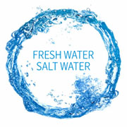 Fresh Water Salt Water