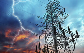 Electricity Power ICR