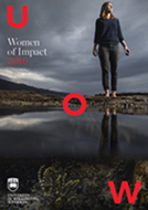 Women of Impact Cover Pic