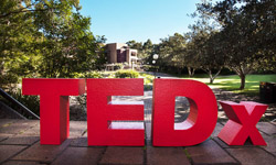 TEDx Letters