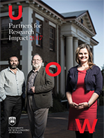 Partners for Research Impact