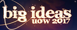Big Ideas news event images