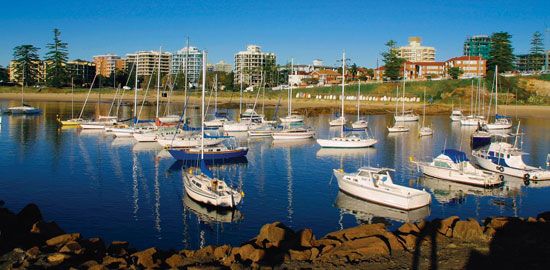 UOW Recruitment - Life in Wollongong