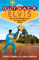 AUSCCER Chris Gibson Outback Elvis book