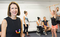 Professor Julie Steele has been elected to the the World Council of Biomechanics.