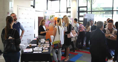 Careers Expo Image