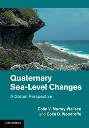 Sea Level Changes Bookcover