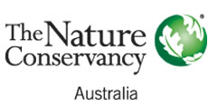 Nature Conservancy Aust Logo