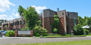 Locations-Southern Sydney Campus